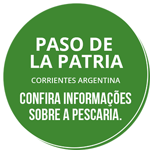 Paso de la Patria - corrientes argentina - Confira informações sobre a pescaria